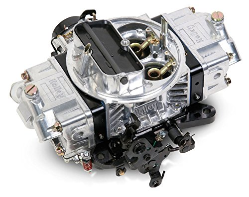 10 Best Holley 4 Barrel Carb 350 Chevy Reviews