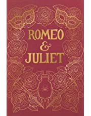 Romeo and Juliet. With Henry Selous's illustrations.