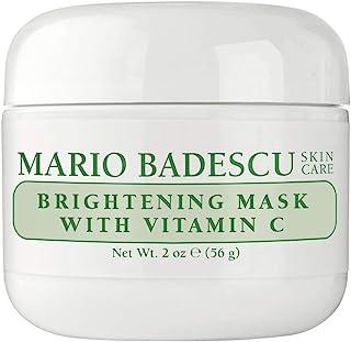 Mario Badescu Mario Badescu Brightening Mask With Vitamin C, 2 oz.