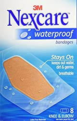 🥇10 Best Waterproof Bandages for Swimmers & All 3