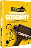 Les minichroniques de GOSCINNY-l'intégrale