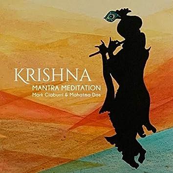 Krishna Mantra Meditation
