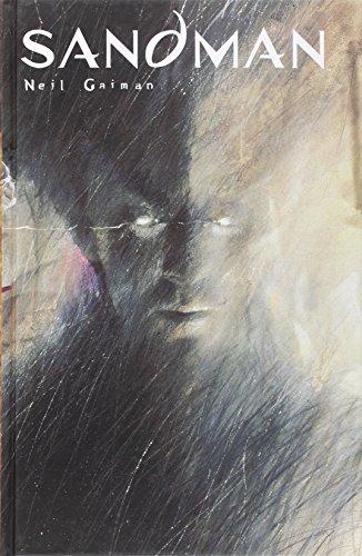 Sandman núm. 01: Preludios y Nocturnos (4a edición)