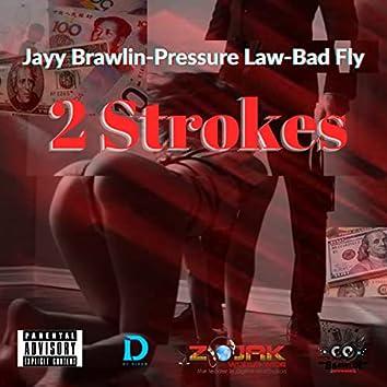 2 Stroke (Raw)