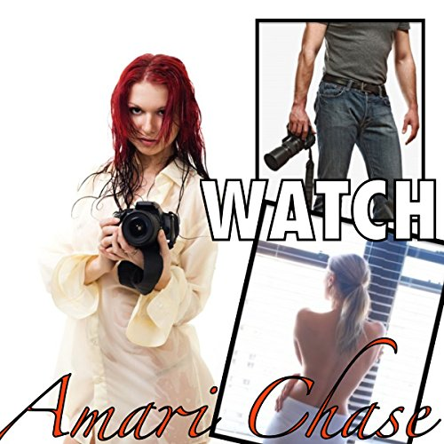 Watch audiobook cover art