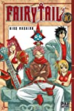 Fairy Tail T10