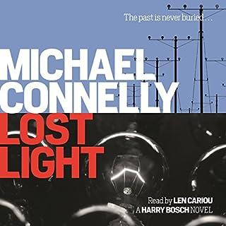 Lost Light cover art