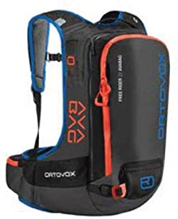 Free Rider 22 Avabag Kit, Mochila Unisex Adulto, 24x36x45 cm (W x H x L)