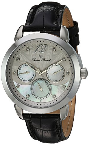 Lucien Piccard Rivage Ladies Watch LP-40038-02MOP