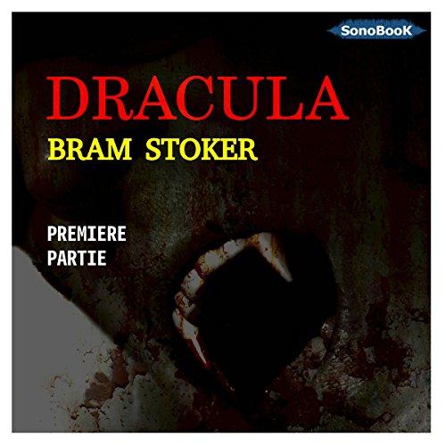 Couverture de Dracula 1