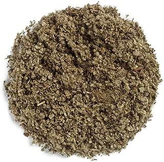 Frontier Co-op Sage Leaf Rubbed 1 lb. Bulk Bag