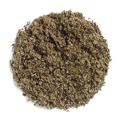 Frontier Co-op Sage Leaf Rubbed, Kosher, Non-irradiated | 1 lb. Bulk Bag | Salvia officinalis L.