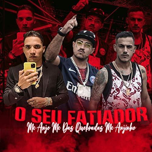 Mc Anjo, Mc Anjinnho & Mc Das Quebradas