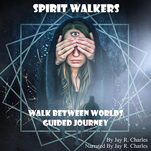 Spirit Walkers audiobook cover art