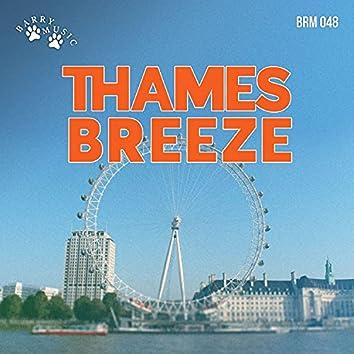 Thames Breeze