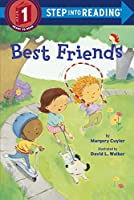 Best Friends (Step into Reading)