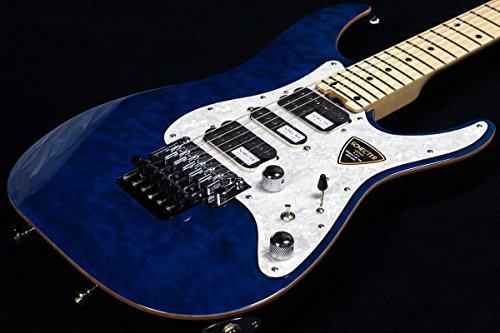SCHECTER SD-2-24-AL/M BLU エレキギター シェクター