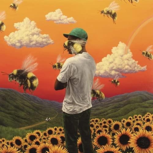Tyler The Creator: Flower Boy [2xWinyl]