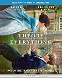 The Theory of Everything Blu-ray + DVD + DIGITAL HD