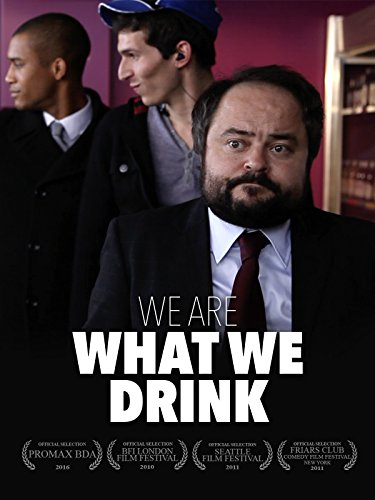 We Are What We Drink