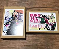 BLEACH BURN THE WITCH アクリルアートボード 2種類セット ブリーチ バーンザウィッチ デジタル版限定 久保帯人