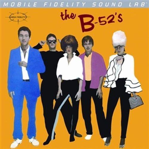 The B-52's (Vinyl)