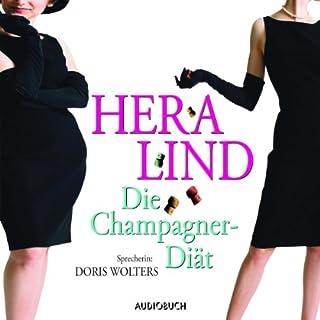 Die Champagner-Diät                   Autor:                                                                                                                                 Hera Lind                               Sprecher:                                                                                                                                 Doris Wolters                      Spieldauer: 4 Std. und 15 Min.     133 Bewertungen     Gesamt 4,0