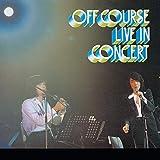 秋ゆく街で オフ・コース・ライヴ・イン・コンサート(UHQ-CD/MQA)