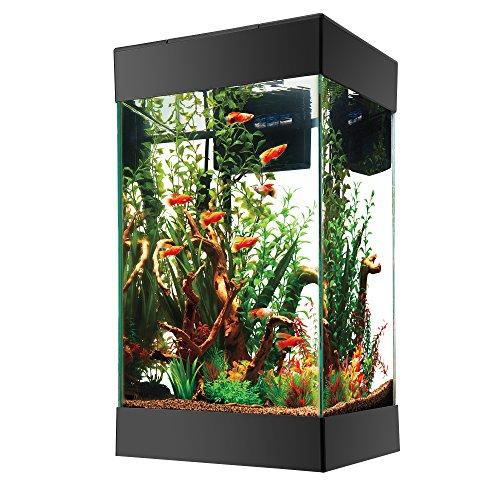 Aqueon 15 Gallon LED Aquarium Kit