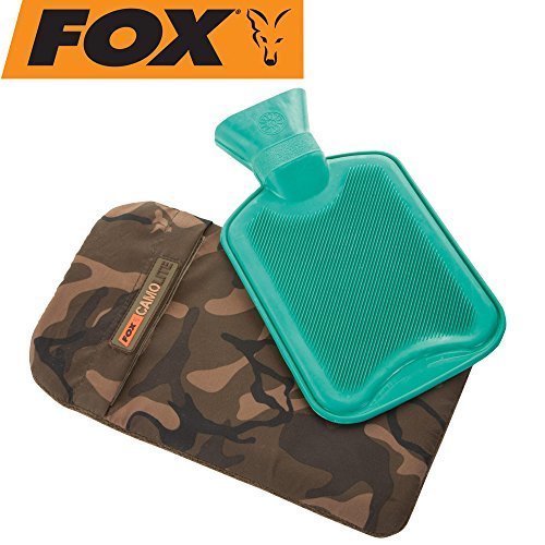 Fox CamoLite Hot Water Bottle CLU316