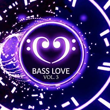 Bass Love, Vol. 3