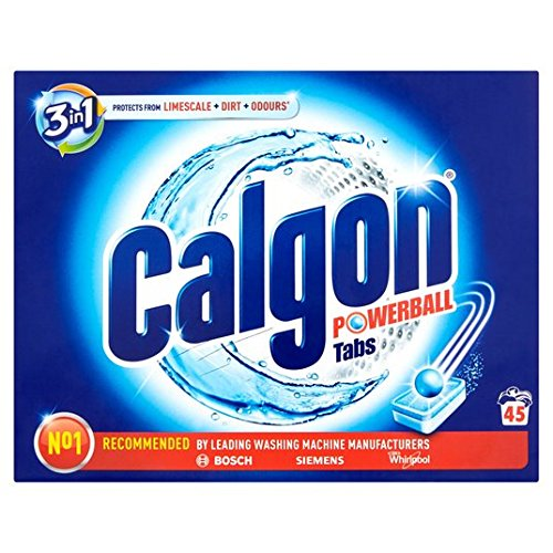 Calgon Machine Meat Tenderizer Tablets 45per pack