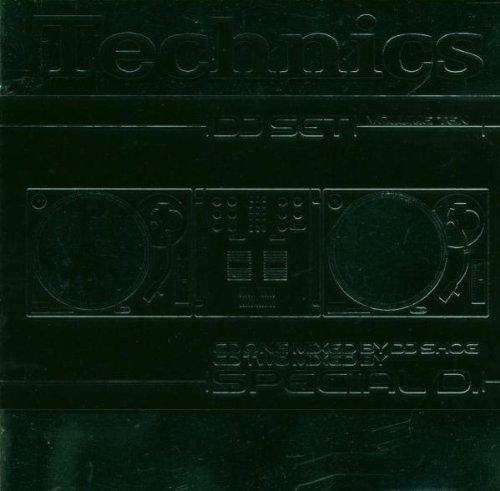 Technics DJ Set Vol.10