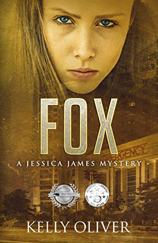 FOX: A Medical Thriller (Jessica James Mystery Series Book 3)