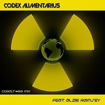 Codex Alimentarius (Cobalt-60 Mix)