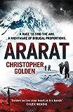 Ararat: a 2017 Bram Stoker Award winner (English Edition)