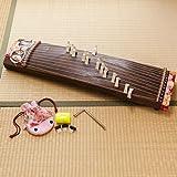 """演奏用ミニ琴""""琴音ちゃん"""" 鑑賞用・演奏用に、コンパクトで場所をとらないミニ琴 日本土産"""