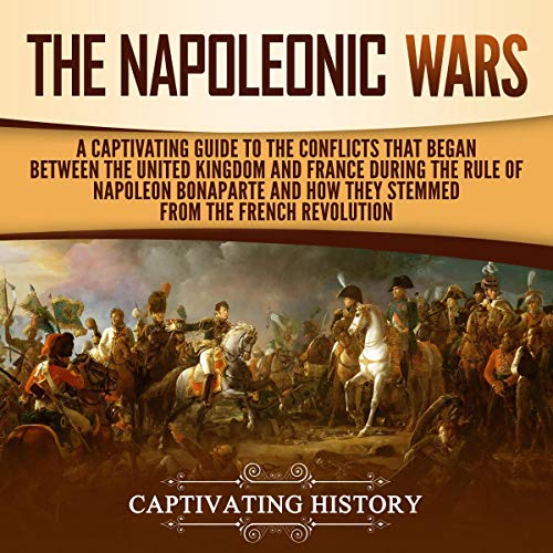 The Napoleonic Wars Titelbild
