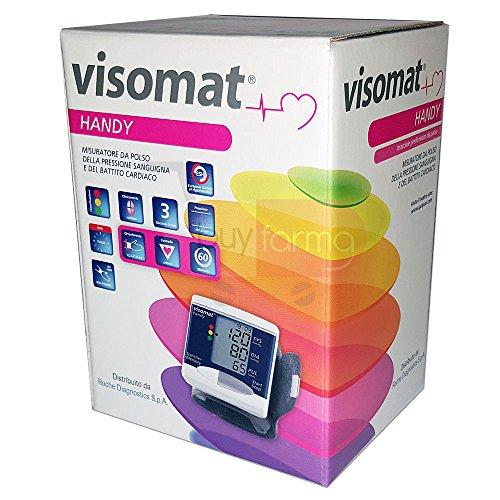 Visomat Comfort Double Upper Arm Blood Pressure Monitor by Visomat