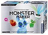 Kosmos 620486 - Monster Maker, Erwecke Physik zum Leben, Experimentierkasten, elektronisches Spielzeug, für Kinder ab 8 Jahre -