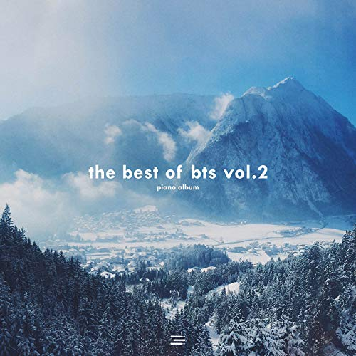 The Best of BTS, Vol. 2 (Piano Album)