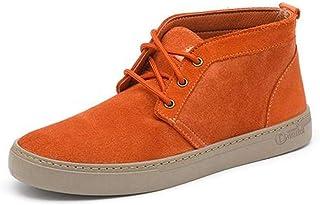 Natural World Eco Safari 6762. Chaussures d'hiver pour homme, 100 % EcoFriendly.