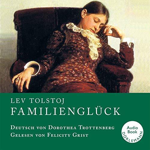 Familienglück cover art