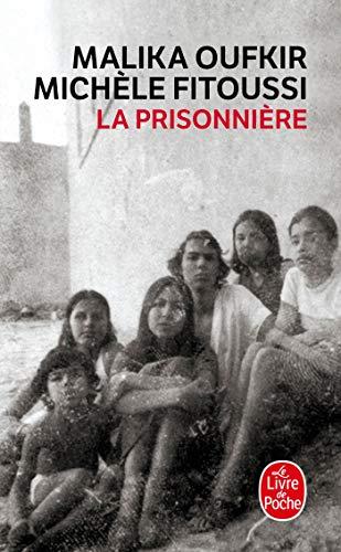 La Prisonnière (Ldp Litterature)