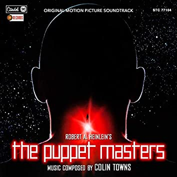 The Puppet Masters (Original Motion Picture Soundtrack)