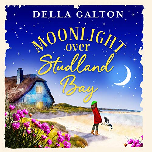 Moonlight over Studland Bay cover art