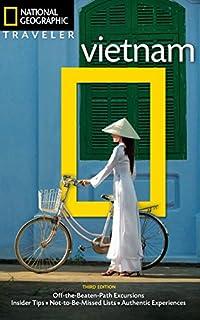 National Geographic Traveler: Vietnam, 3rd Edition (1426213638) | Amazon price tracker / tracking, Amazon price history charts, Amazon price watches, Amazon price drop alerts