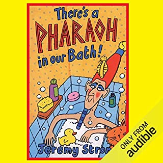 There's a Pharaoh in our Bath cover art