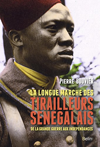 Սենեգալցի փոխհրաձգությունների երկար երթը. Մեծ պատերազմից մինչև անկախություն (Պատմություն)