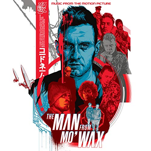 The Man From Mo' Wax (Original Motion Picture Soundtrack)